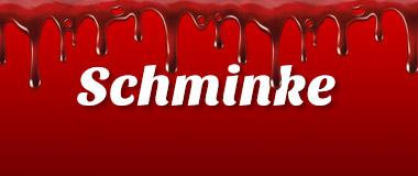 Halloween-Schminke