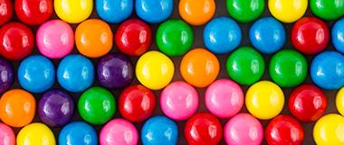 Uni Deko Farben&Muster