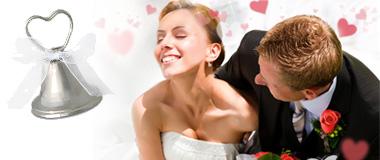 Hochzeitsbedarf