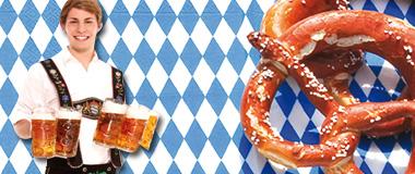 Oktoberfest / Bayern
