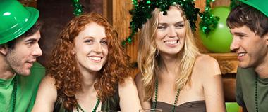 St. Patricks Day 17. März 2021