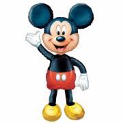 Airwalker Micky Maus 132cm