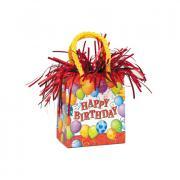 Ballongewicht Happy Birthday Ballons 170g