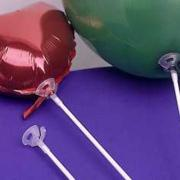 Cup & Stab ZP40 für Miniloons & Ballons