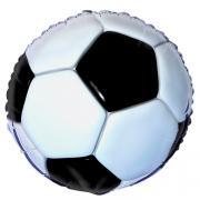 Folienballon Fussball 45cmø