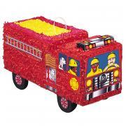 Pinata Feuerwehr