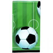 Tischdecke PVC Fussball 137x213cm