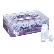 24 Seifenblasen Seidenschleife