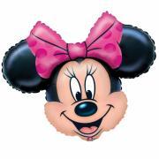 ABC Shape Minnie Mouse 71x58cm