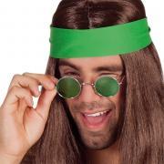 Brille Hippie John