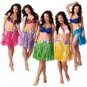Kostüm Bastrock Hawaii