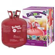 Balloon Time 50 Helium Ballongas für Luftballons
