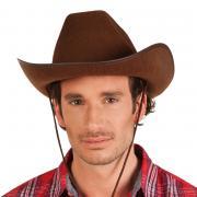 Hut Cowboy Lucky Braun