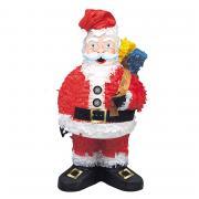 Weihnachtsmann Nikolaus Piñata