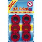 Munition Ring 288 Schuss - 24x 12 Schuss