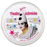 MakeUp Theaterschminke Weiss 25g