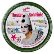 Grüne Profi-Theaterschminke