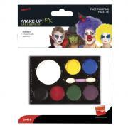 MakeUp Schminkset Gesicht 7 Farben