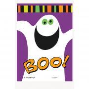 50 Geschenktüten Geister Boo! 10x15cm