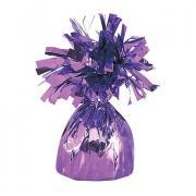 Ballongewicht Glitzer Lavender 170g