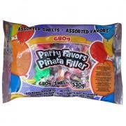 Pinata-Füllung Mega-Mix Süßes & Spielzeug