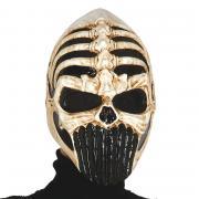 Maske Alien Skull