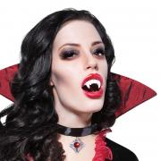 Dracula Zähne Deluxe