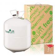 freelium® go 410 Helium Ballongas Starterkit