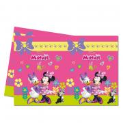 Tischdecke PVC Minnie Junior 120x180cm