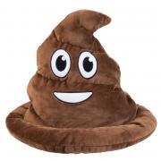 Hut Emoji Shithead Poop