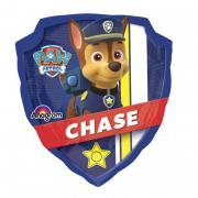Folienballon Paw Patrol Chase 63x68cm