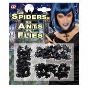 100 Insekten: Ameisen Spinnen & Fliegen