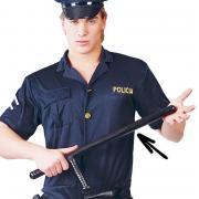 Spielzeugwaffe Schlagstock Polizei