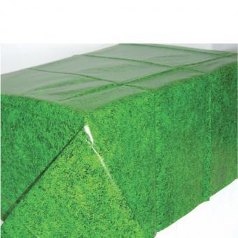 PVC-Tischdecke Gras 137x259cm