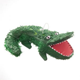 Pinata Krokodil / Alligator