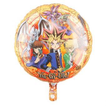 Folienballon YU-GI-OH 45cmØ