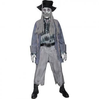 Kostüm Piratengeist M