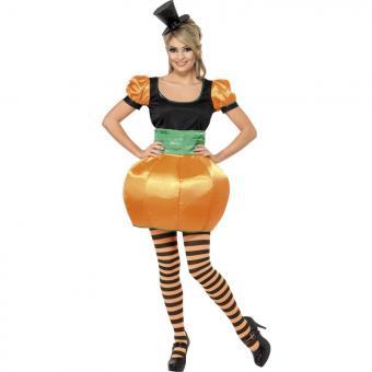 Kostüm Kürbis Lady S
