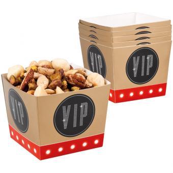6 Snack-Boxen VIP