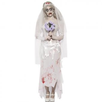 Kostüm Zombie Braut S