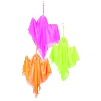Geist in Neonfarben 50cm
