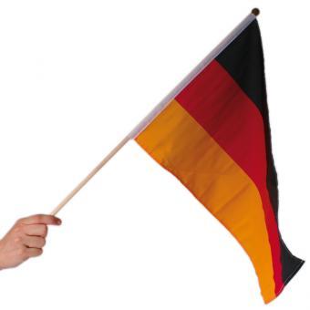 Deutschland Fahne 30x46cm
