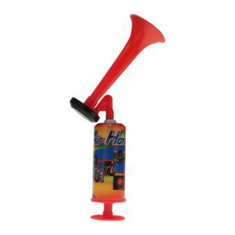 Signalhorn Fanfare mit Druckluft
