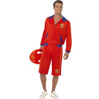 Kostüm Baywatch Lifeguard M