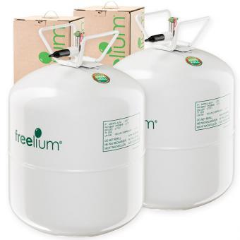freelium® go 410 Spar-Set