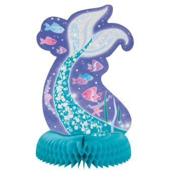 Meerjungfrau Tischaufsteller 35cm