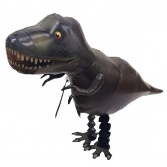 Airwalker T-Rex schwarz  ca. 114cm