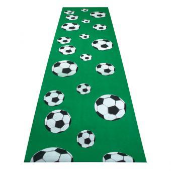 Teppich Fußball