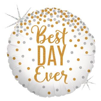 ABC18 Best Day Ever Glittering