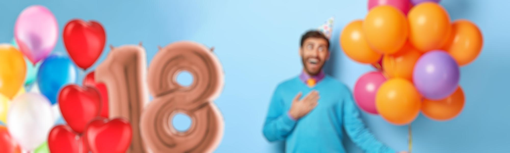 Feiermeier De Ballons Partydeko Kostüme Günstig Online Kaufen